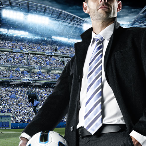 Football Manager Handheld™ 2011 (US and Japan)