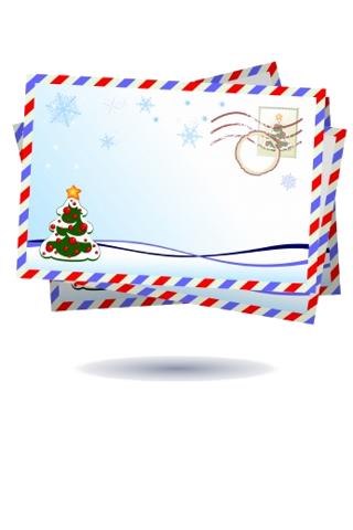 iGuides - Christmas Card Etiquette screenshot #1