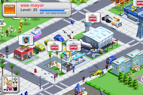 We City screenshot 4