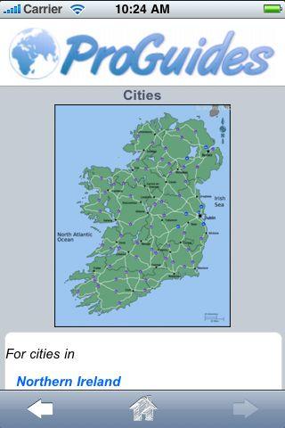 ProGuides - Ireland screenshot #3