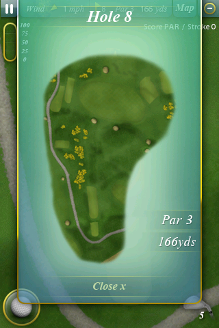 The Old Course screenshot #4
