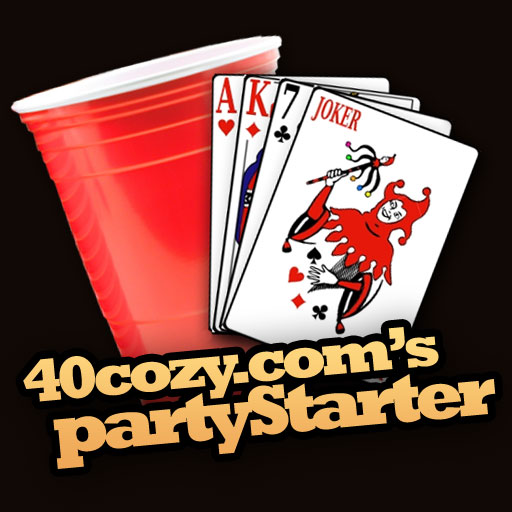PartyStarter Lite