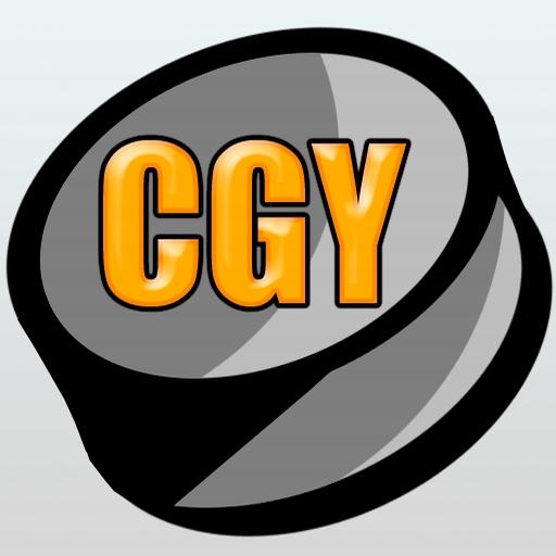 Hockey Fans - Calgary