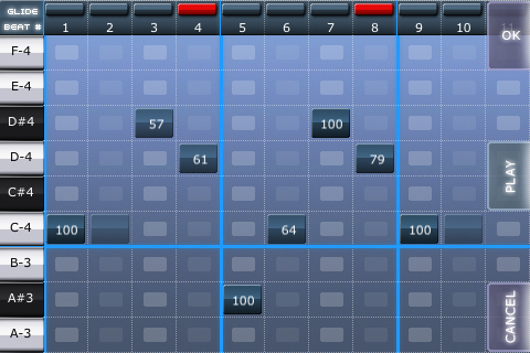 Noise.io™ Pro Synth screenshot 4