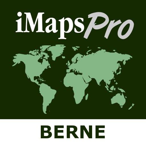 iMapsPro - Berne
