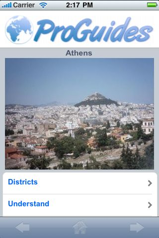 ProGuides - Athens image #1