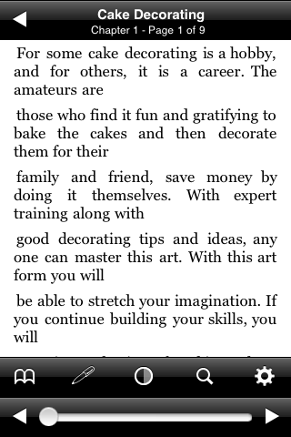 Expert Cake Decorating Made Easy screenshot #3