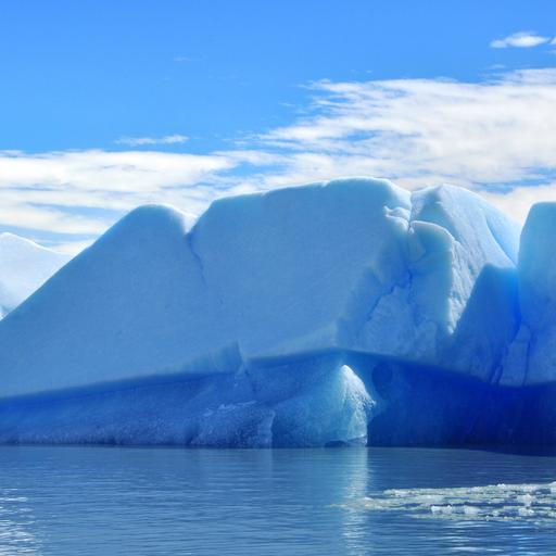 Glaciers Study Guide