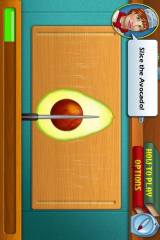 Cooking Academy screenshot 1