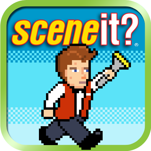 Scene It? Pixel Flix