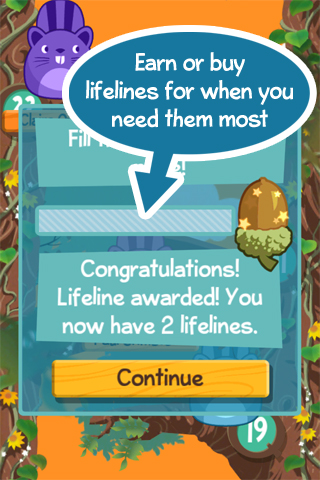 Quiz Climber™ Free screenshot #5
