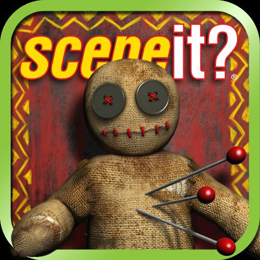 Scene It? Horror Movies 2