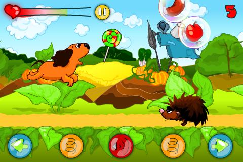Sparky the Dog screenshot 2