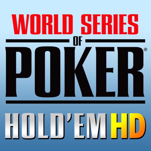 World Series of Poker Hold'em Legend for iPad