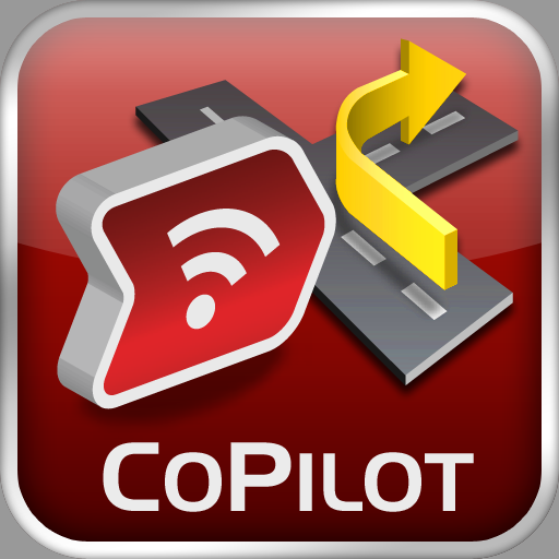 CoPilot Live Upgrades North American GPS Apps