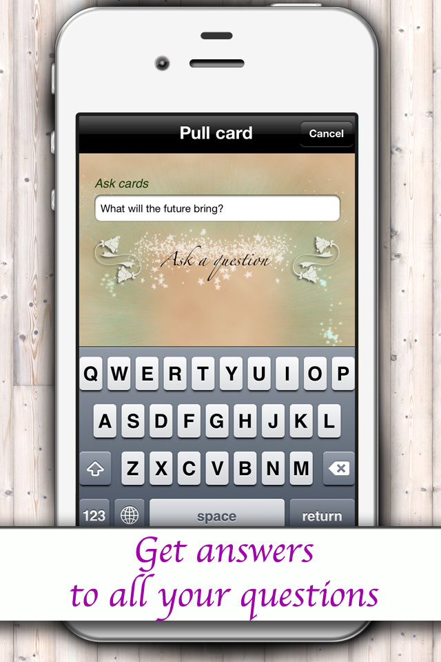 Self-Discovery Cards - Daily Guidance and Messages from Your Inner Self screenshot 3
