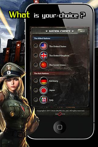 LAST WAR™ screenshot 2