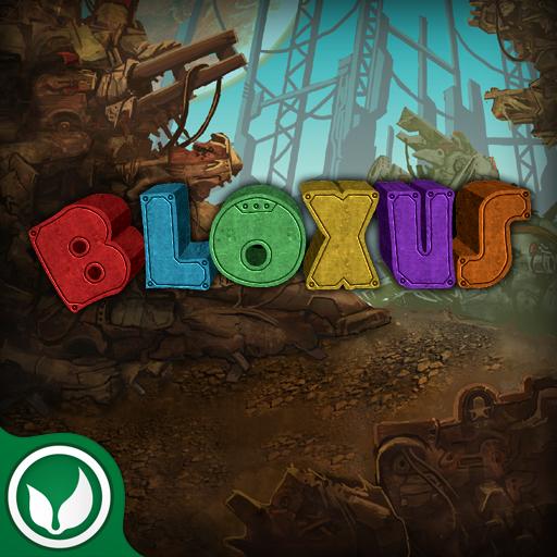 Bloxus icon