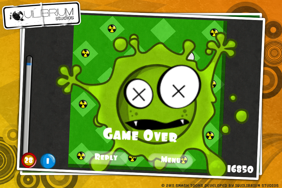 Smash Toons screenshot 5