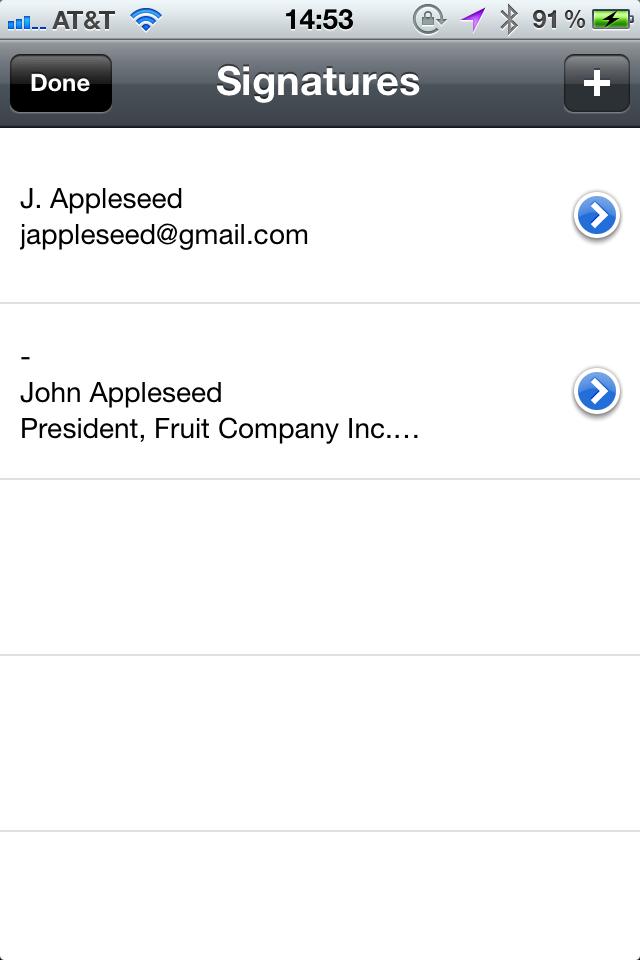 MarkdownMail - Send HTML Email screenshot #5