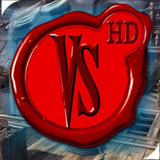 Vampire Saga: Pandora's Box HD
