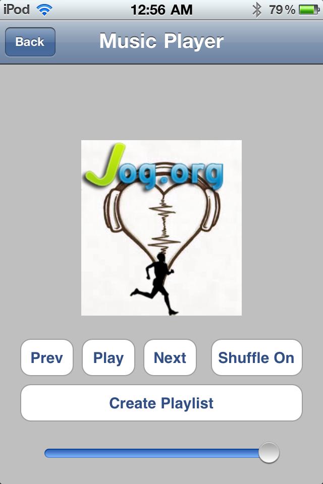 jog.org screenshot 5