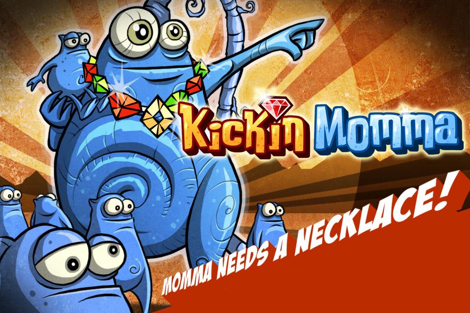 Kickin Momma HD screenshot #1