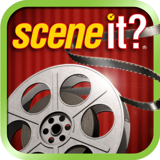 Scene It? Movies 2