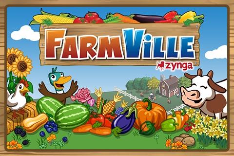 FarmVille by Zynga screenshot 1