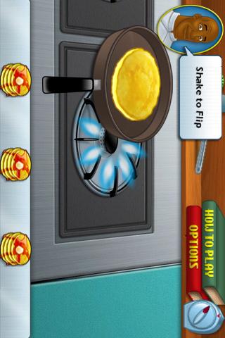 Cooking Academy screenshot 3
