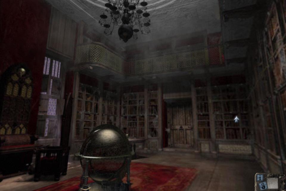 Dracula: Resurrection - Part 3 screenshot 4
