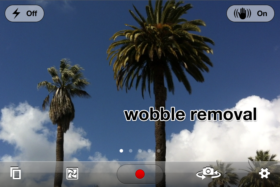Luma Video Camera screenshot 4