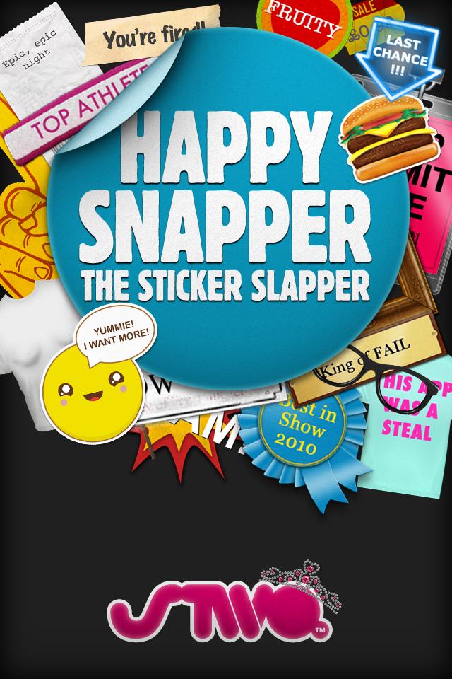 Happy Snapper screenshot #5