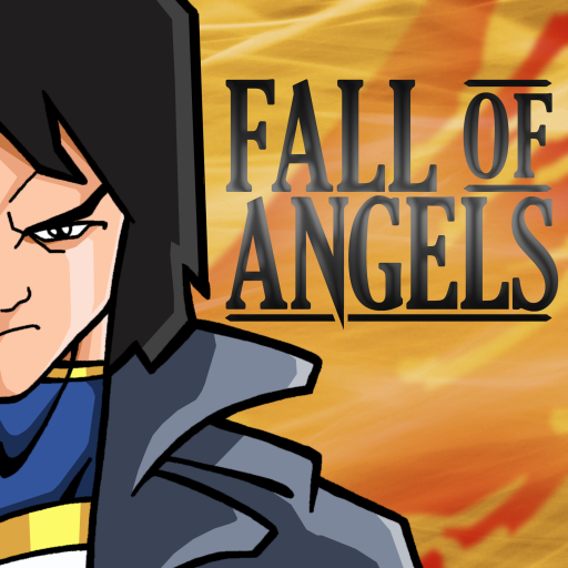 Fall of Angels Lite