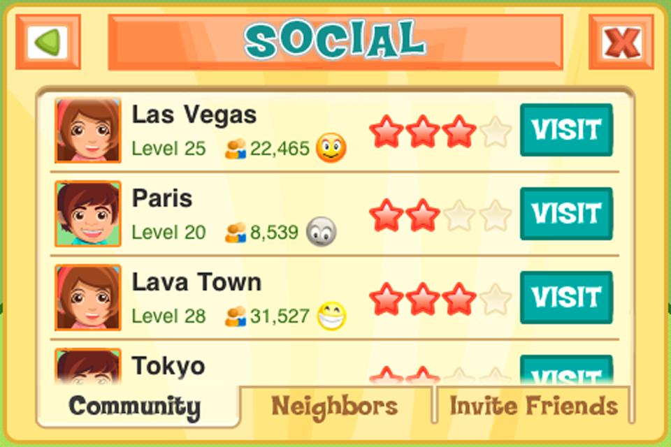 City Story™ screenshot 4