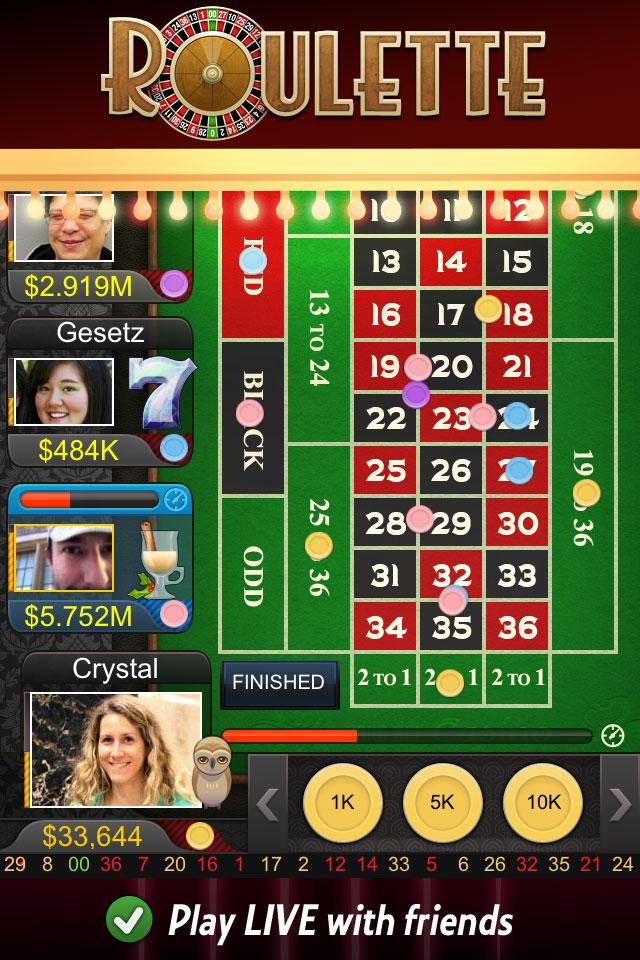 Card Ace: Casino – Free Slots, Poker, Blackjack and More! screenshot 5