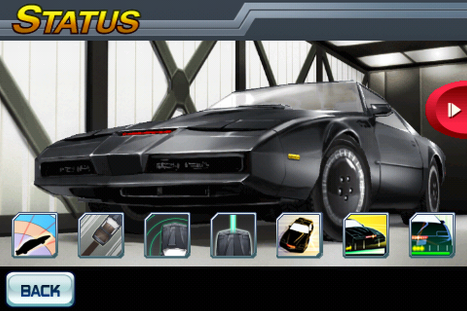 Knight Rider Is Back And On The App Store | 148Apps
