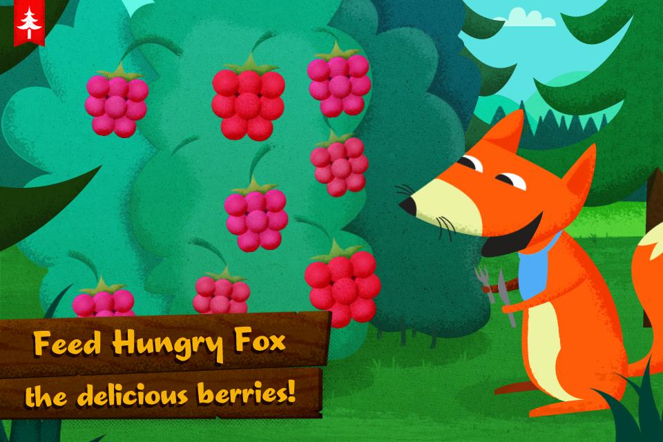 Kapu Forest Fun screenshot 4