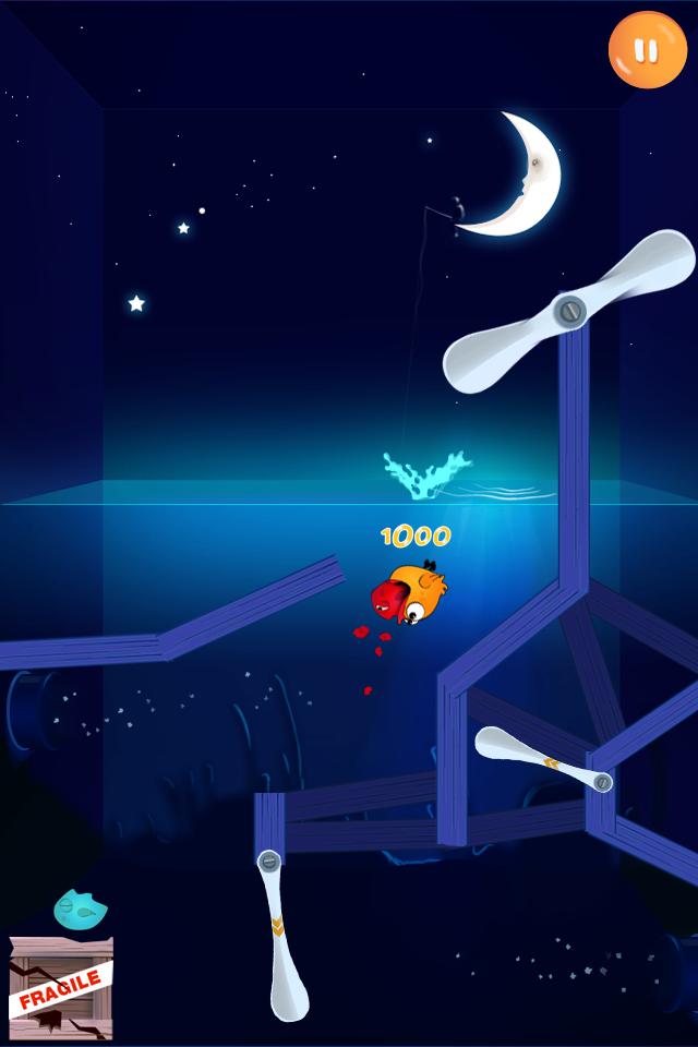 Feed-The-Duck screenshot 3
