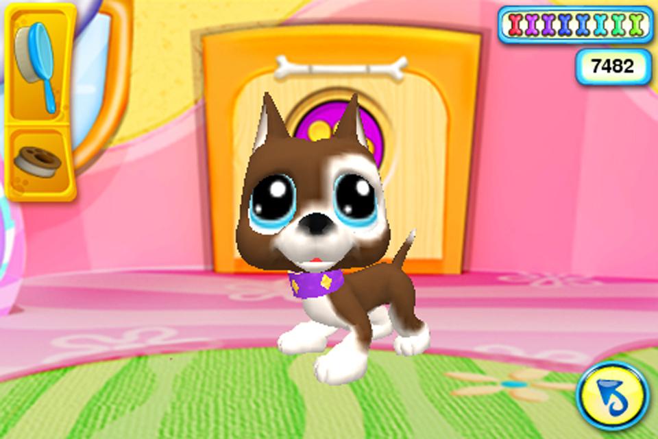 Littlest Pet Shop screenshot #2