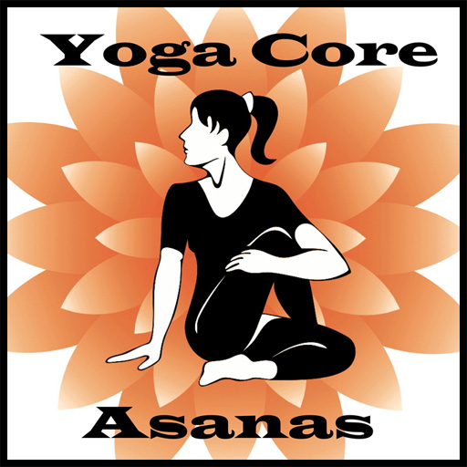 Asanas Yoga Core