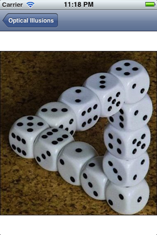 Optical Illusions Catalog screenshot 4