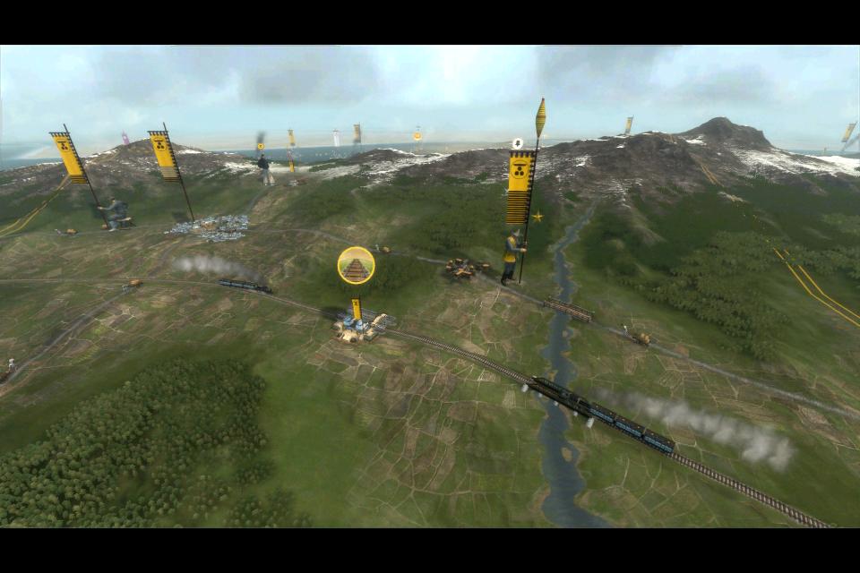 TW: SHOGUN 2 Fall of the Samurai Companion screenshot #2