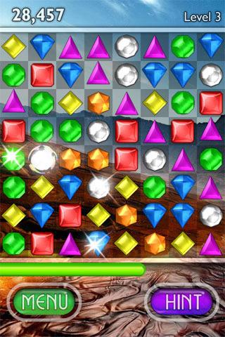 Bejeweled 2 + Blitz screenshot 5