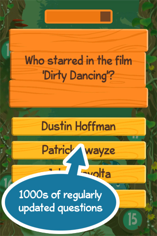 Quiz Climber™ screenshot #3