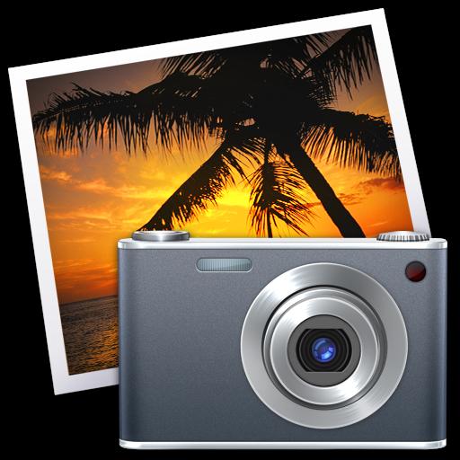 iPhoto - Apple