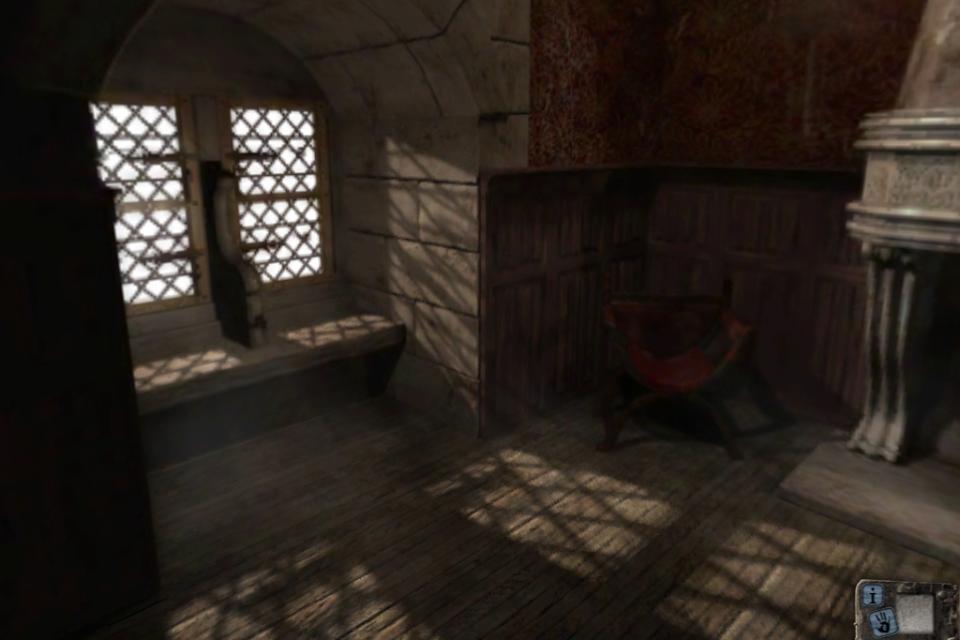 Dracula: Resurrection - Part 3 screenshot 1
