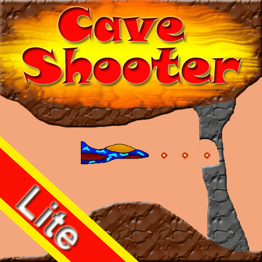 Cave Shooter Lite