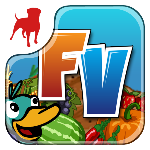 FarmVille by Zynga Review