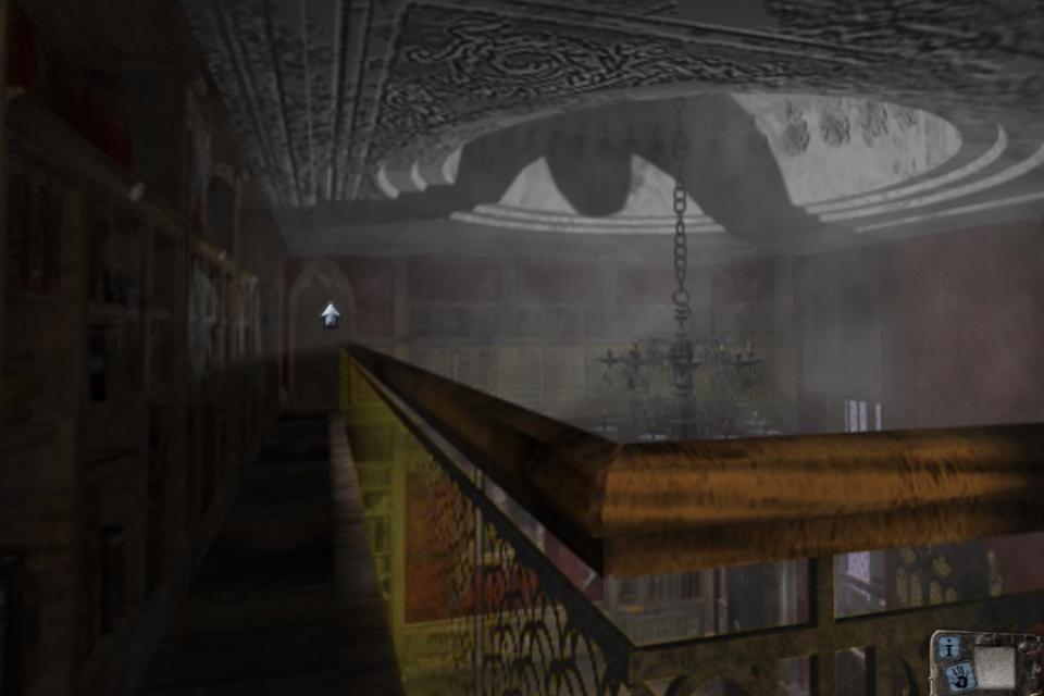 Dracula: Resurrection - Part 3 screenshot 2